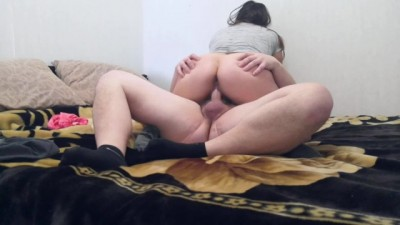 Turkish anal amateur