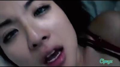 Korean public porn