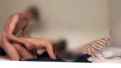 Amateur Couple Hot Fucks