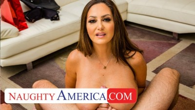 Ava Addams Domestic Sex