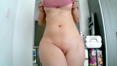 Big Tits Sexy Latina Mom Real Orgasm
