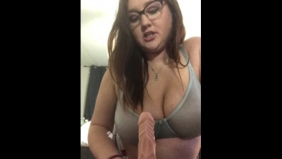 Juicy MILF Giving Jerk off Instructions