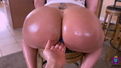 Big Ass Wife Loves Hardcore Ass Fuclking