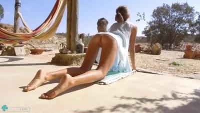Clover nude gym