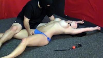 Slave Orgasm Challenge